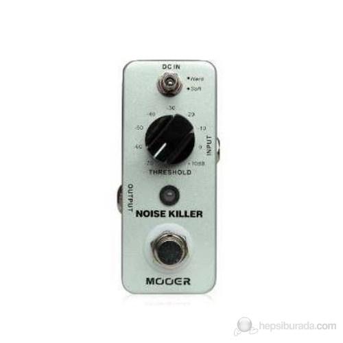 Mooer Noise Killer Pedal
