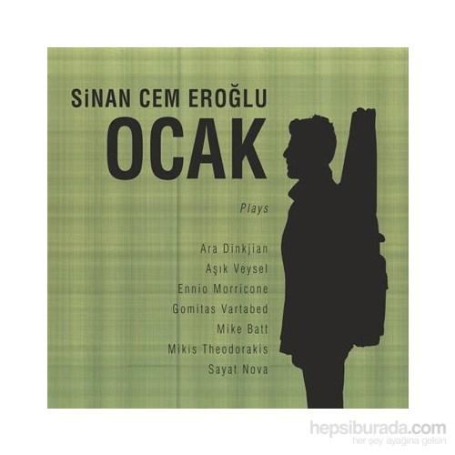 Sinan Cem Eroğlu - Ocak