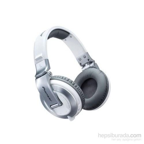 Pioneer DJ HDJ-2000-W / Profesyonel DJ Kulaklık (Beyaz)
