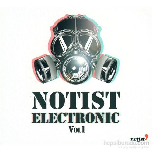 Notist Electronic Vol.1