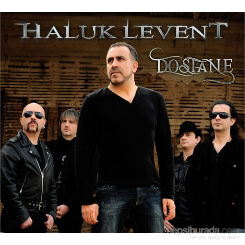 Haluk Levent - Dostane