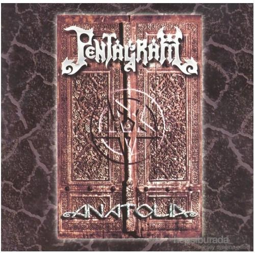 Pentagram - Anatolia
