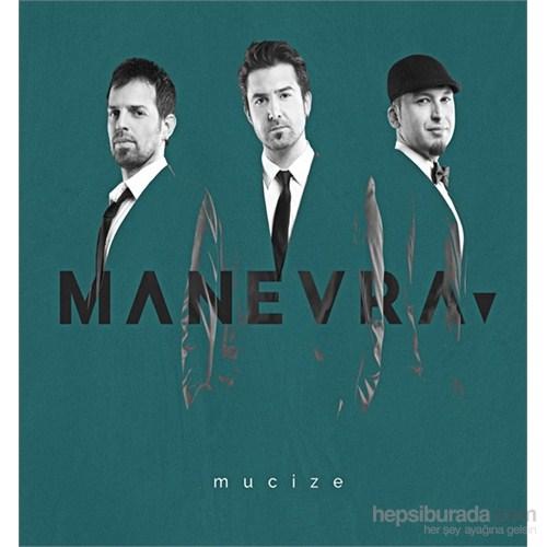 Manevra - Mucize