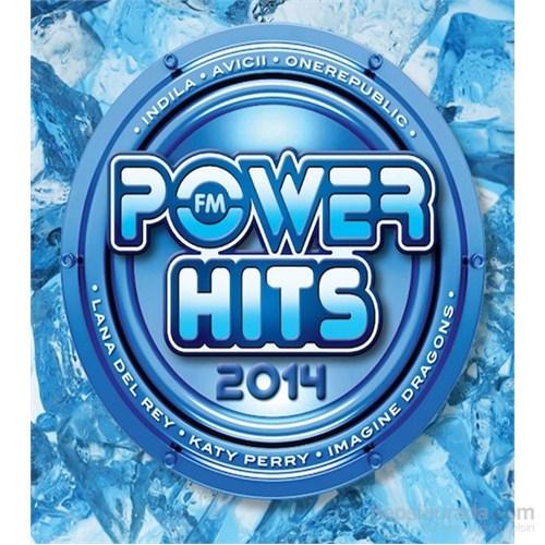 Power Fm Hits 2014