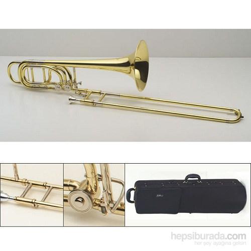 J.Michael Tb-900 Profesyonel Teno Bass Trombon