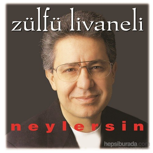 Zülfü Livaneli - Neylersin