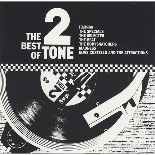 Best Of 2 Tone (Plak)