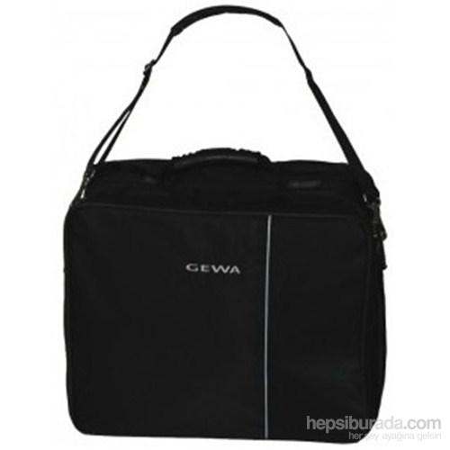 Basix Gig Bags Double Pedal - Black