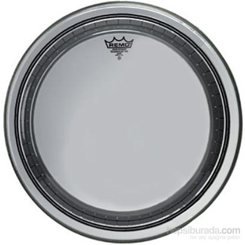 Remo Bass Powerstroke Pro Clear 24 Diameter