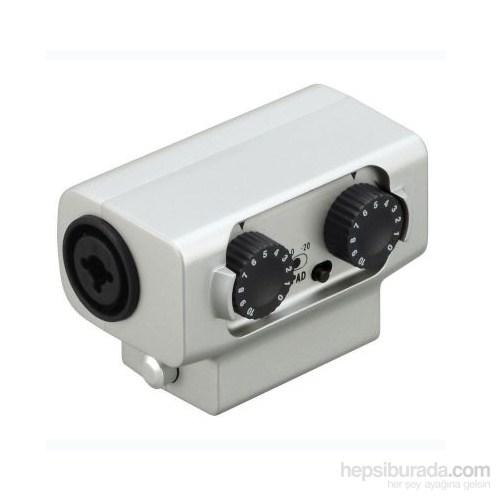 Zoom EXH-6 H6 İçin XLR/TRS Combo Kapsül