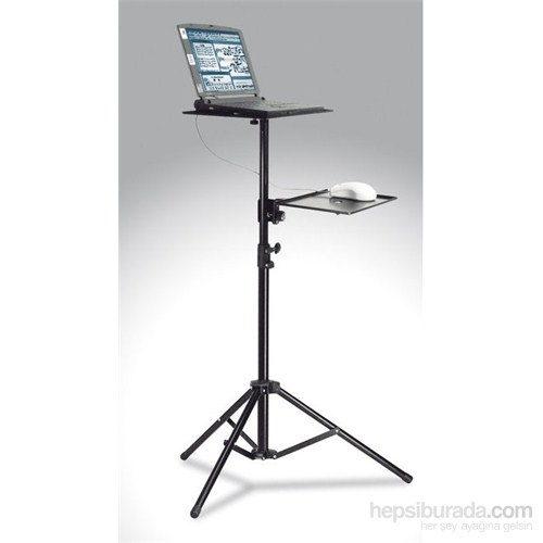 K&M Laptop Stand (12150-000-55)