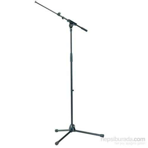K&M Mikrofon Stand (21080-300-55)