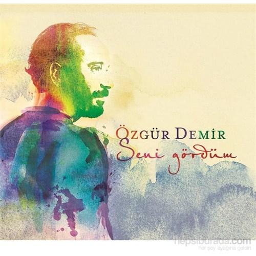 Özgür Demir - Seni Gördüm (CD)