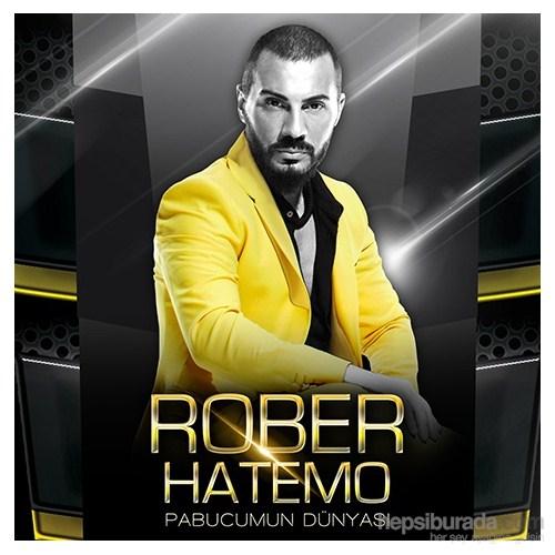Rober Hatemo - Pabucumun Dünyası (CD)