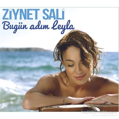 Ziynet Sali - Bugün Adım Leyla (3 CD)