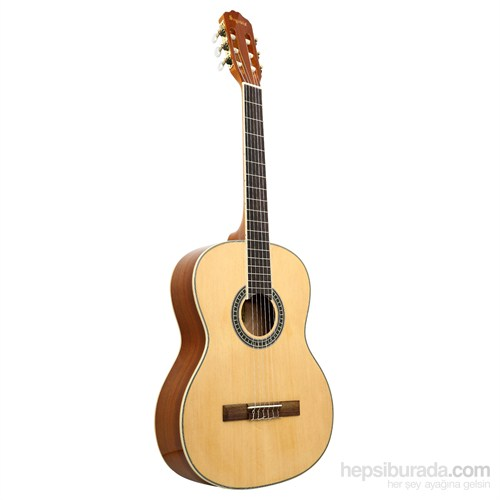 Gitar Klasik Segovia SGC200 (Aksesuar Hediyeli)