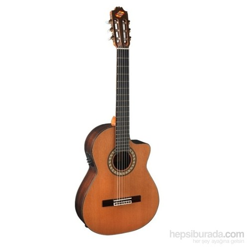 Admira Soledad-Ec ADM1050EC Elektro Klasik Gitar