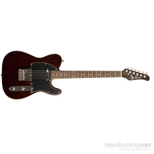 Jay Turser JT-LT-RW Elektro Gitar