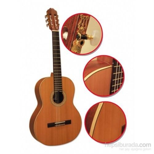 Rodriguez RC744MN Klasik Gitar (Gül Rengi)