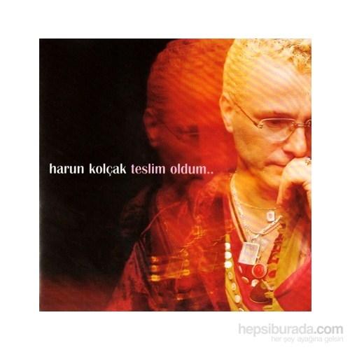 Harun Kolçak - Teslim Oldum