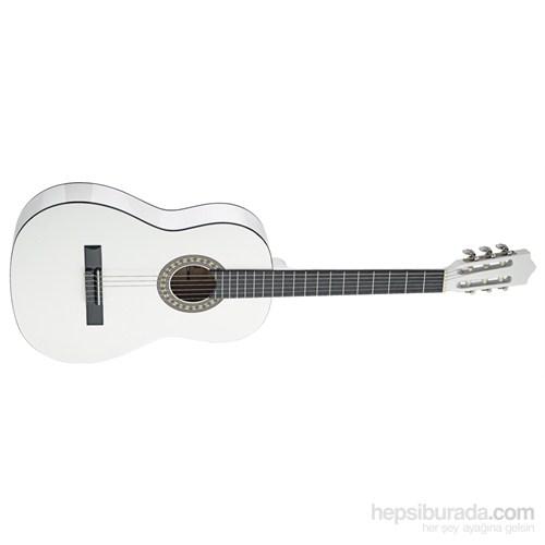 Stagg C542 WH 4/4 Klasik Gitar