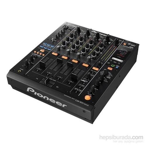 Pioneer DJM-900NXS 4 Kanal Üst Seviye Dijital Mikser