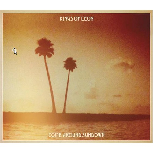Kings Of Leon - Come Around Sundown Ee Version