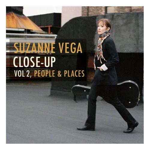 Suzanne Vega - Close-Up Vol. 2 People & Places