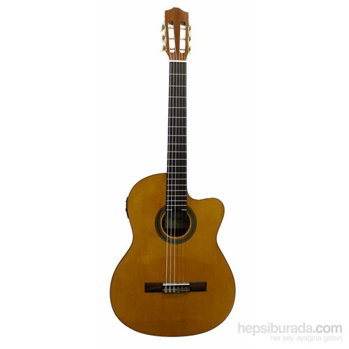 Cordoba C1 Ce Elektro Klasik Gitar