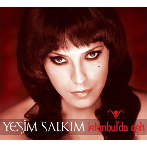 Yeşim Salkım - İstanbul'da Aşk
