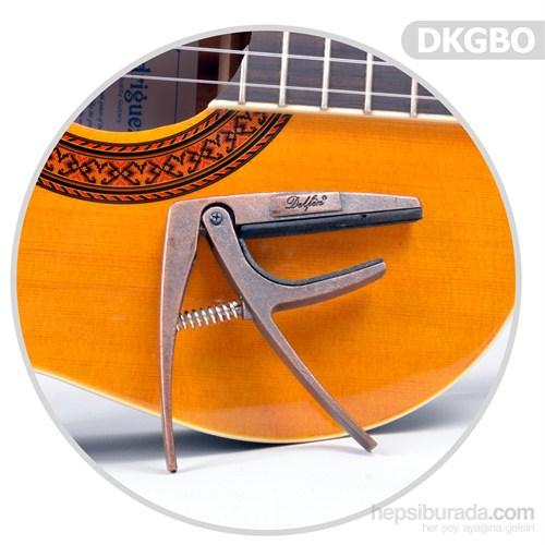 Delfin Gitar Kaposu Kelepçesi Dkgbo