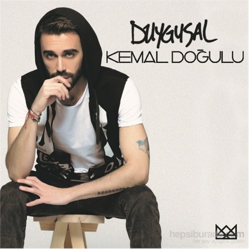 Kemal Doğulu - Duygusal