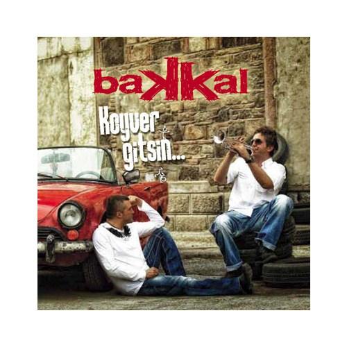 Bakkal - Koyver Gitsin
