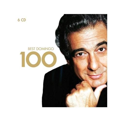 Placido Domingo - Best 100 (6 CD)