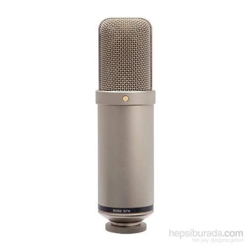 RODE NTK Mikrofon