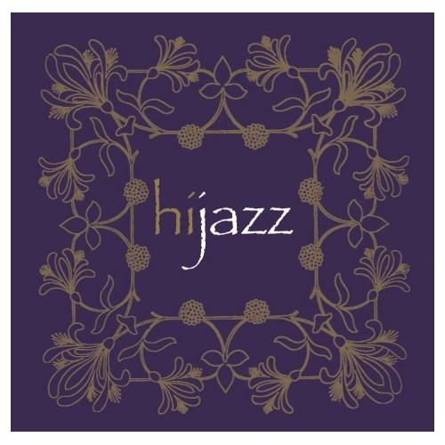 Hijazz - Hijazz (2 CD)