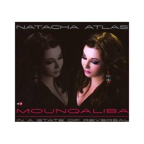 Natacha Atlas - Mounqaliba