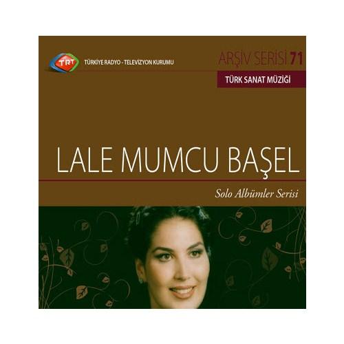 TRT Arşiv Serisi 071: Lale Mumcu Başel - Solo Albümler Serisi