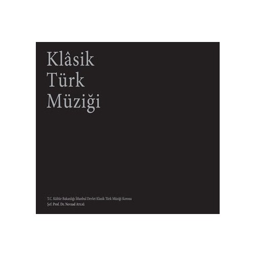 Klasik Türk Müziği Box Set (10 CD)