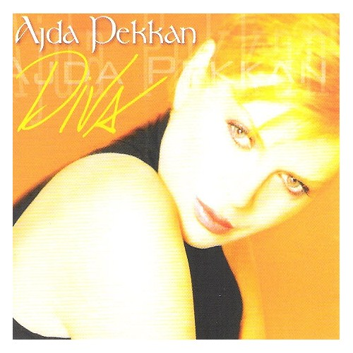 Ajda Pekkan - Divamız (2 CD)