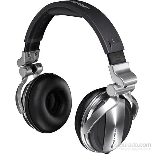 Pioneer DJ HDJ-1500-S / Profesyonel Dj Kulaklık (Gümüş)