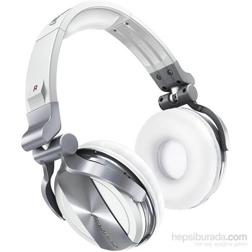 Pioneer DJ HDJ-1500-W / Profesyonel Dj Kulaklık (Beyaz)