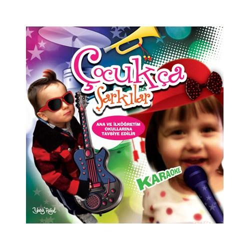 Çocukça Şarkılar - Karaoke