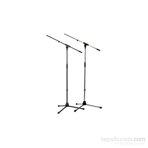 K & M Mikrofon Stand 210/6