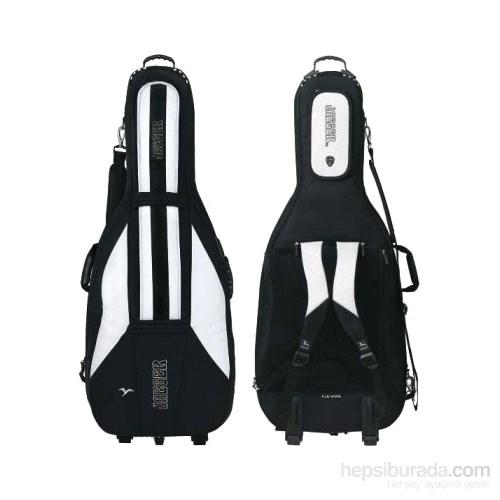 Gewa Çello Kılıfı - Gig-Bag Jaeger Rolly
