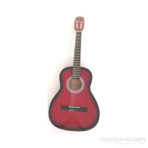 Klasik Gitar 3/4 - Lucida