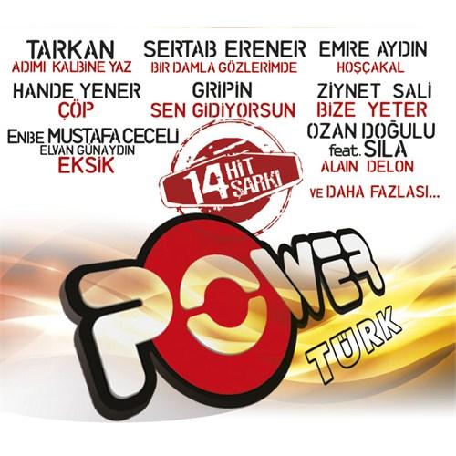 Powertürk - En İyiler 2011