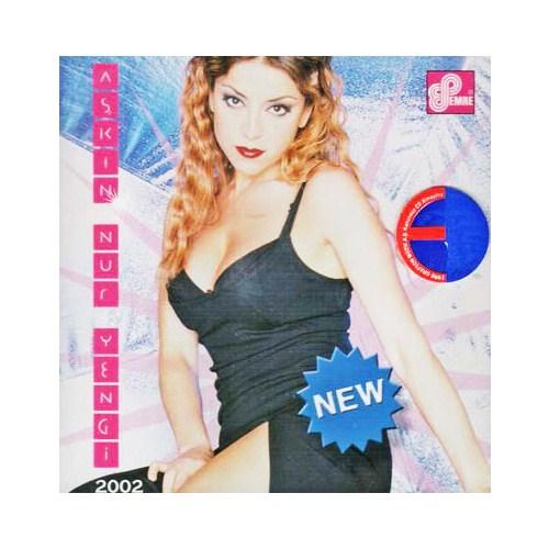 Aşkın Nur Yengi - Aşkın Nur Yengi 2002