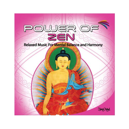 Power Of Zen