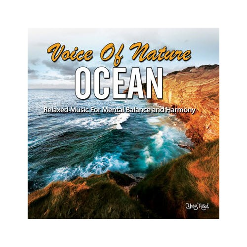Voice Of Nature Ocean